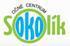 Logo Očné centrum Sokolík, s. r. o.