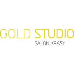 Logo Salón krásy GOLD STUDIO Viera Putzová