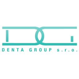 Logo DENTA Group, s.r.o.