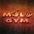 Logo Mólo Gym